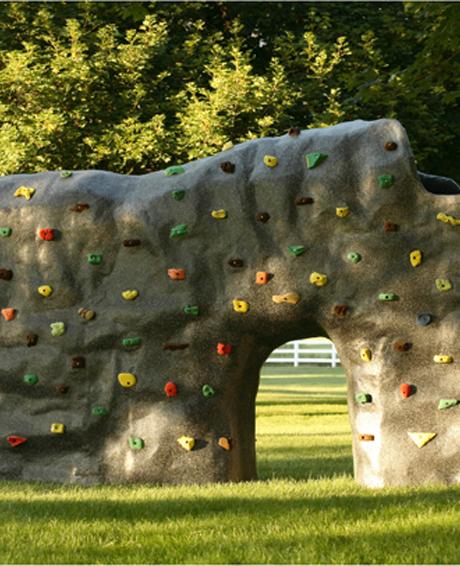 Canyonz Playground Boulder